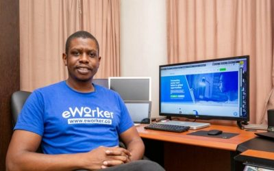 eWorker wants to be the go-to company for senior engineering talent in Africa